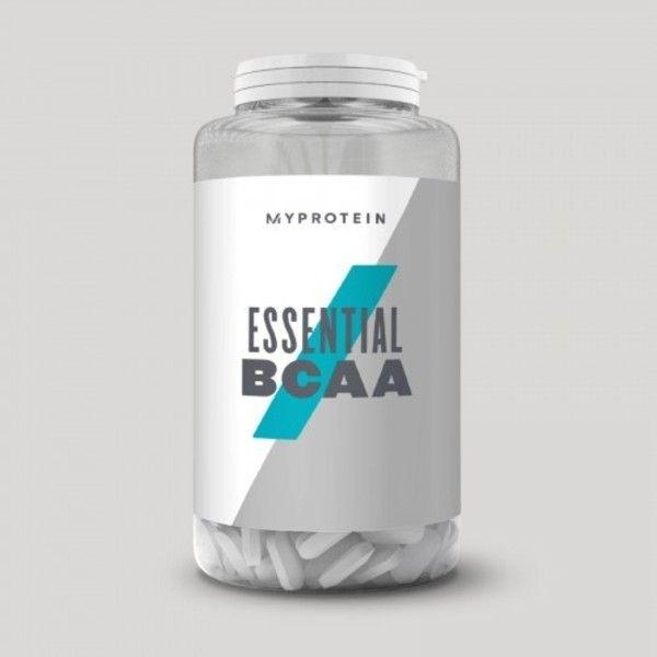 BCAA 90 Tabs, MyProtein