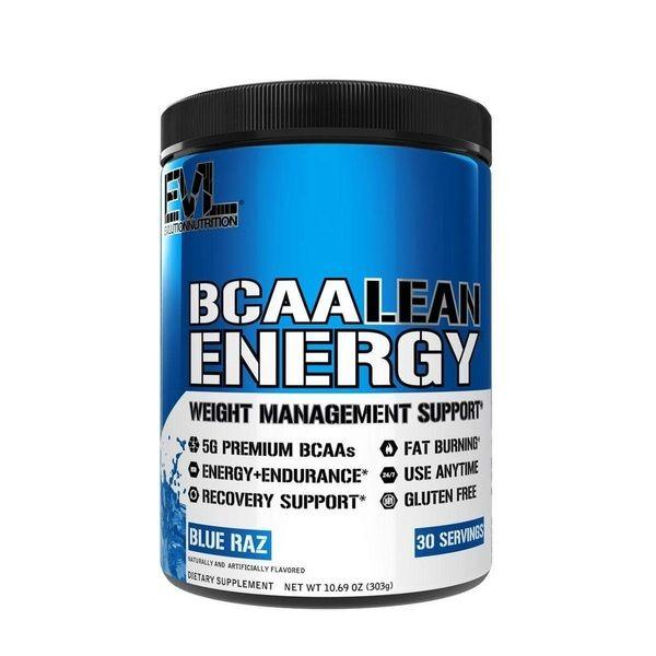 BCAA  Lean Energy 30 Servings, EVL