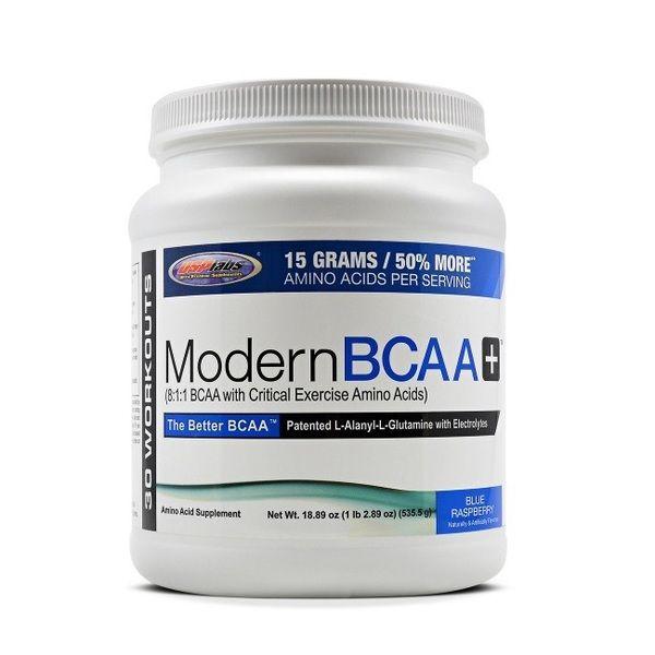 Modern BCAA+ 30 Servings, USP Labs