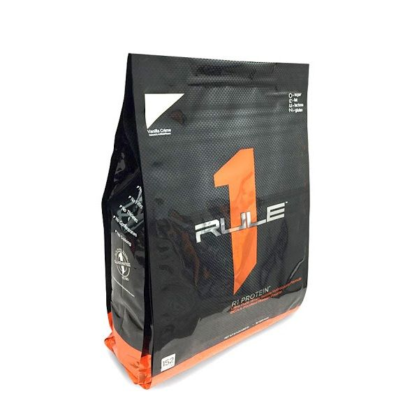 R1 Protein 4.6kg, Rule One