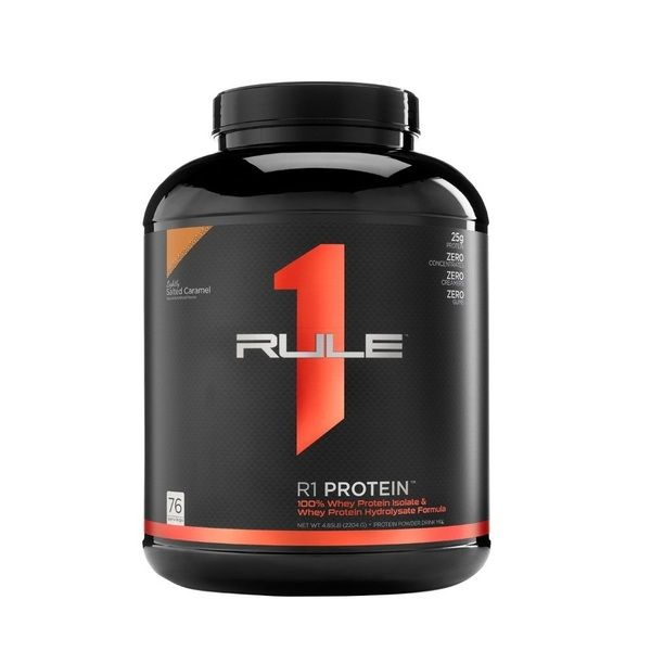 R1 Protein 2.27kg, Rule One