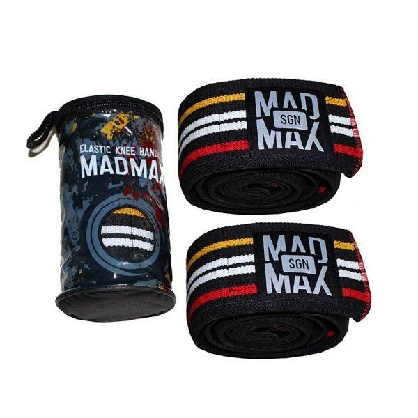 Бинты на колено MFA 292, MadMax