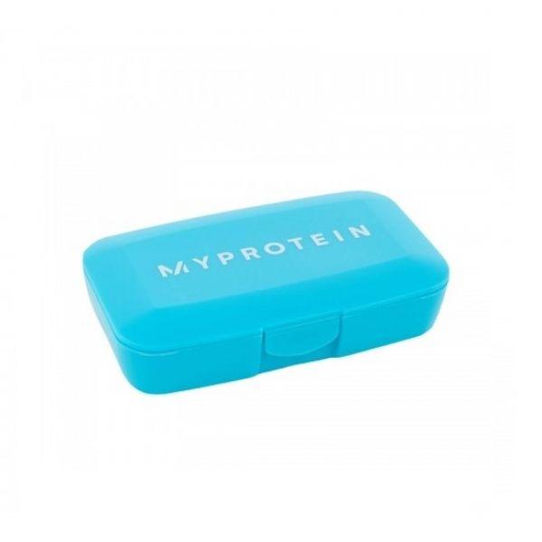 Контейнер для таблеток, MyProtein