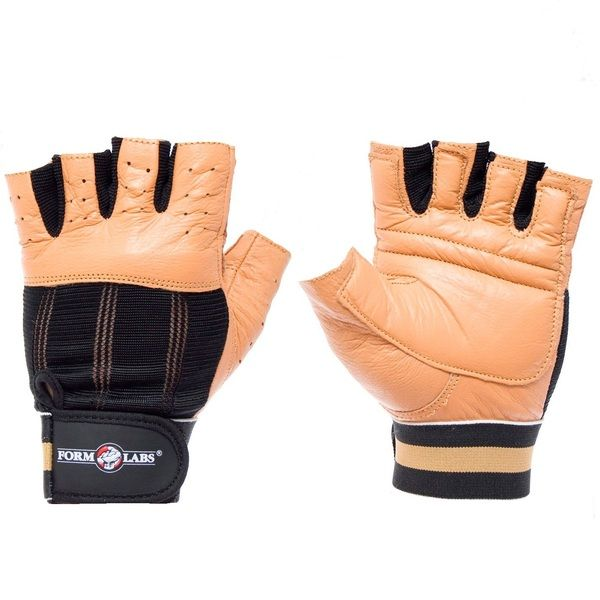 Перчатки Classic MFG 253 Brown, Form Labs