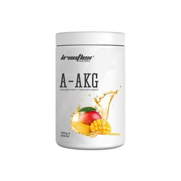 A-AKG 500g, IronFlex