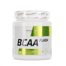 BCAA Flash 500g, Progress Nutrition