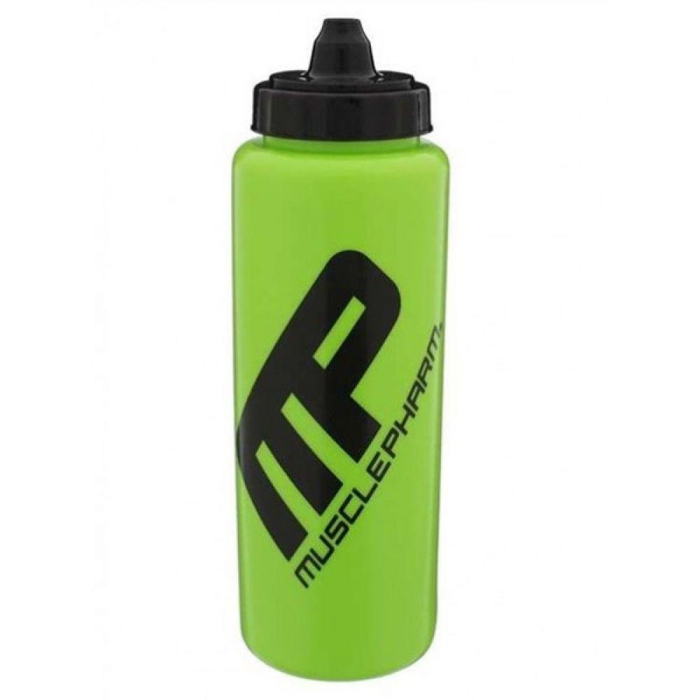 Спортивная бутылка 1000ml, MusclePharm