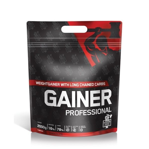 Gainer Professional 2000g, German Forge