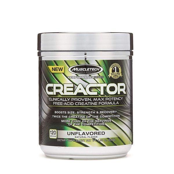 Creactor 203g, MuscleTech