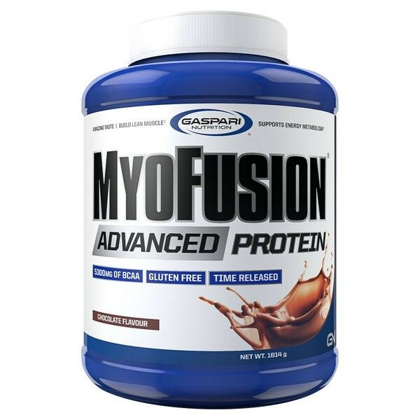 MyoFusion 1814g, Gaspari Nutrition