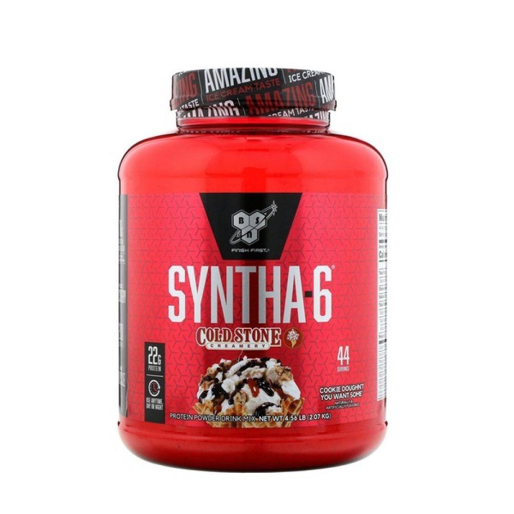 Syntha 6 Cold Stone Creamery 2070g, BSN