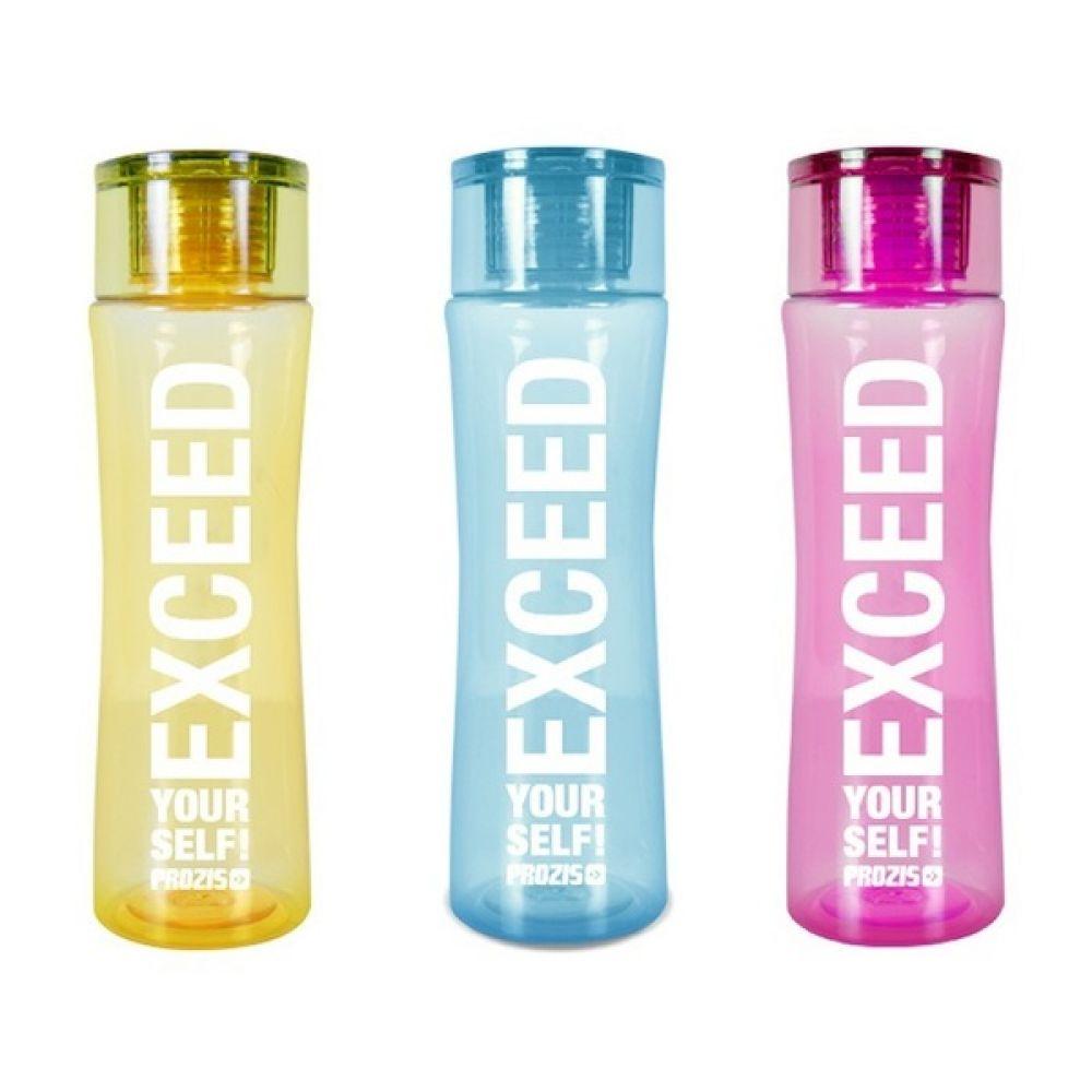 Бутылка Slender Bottle 600ml, Prozis