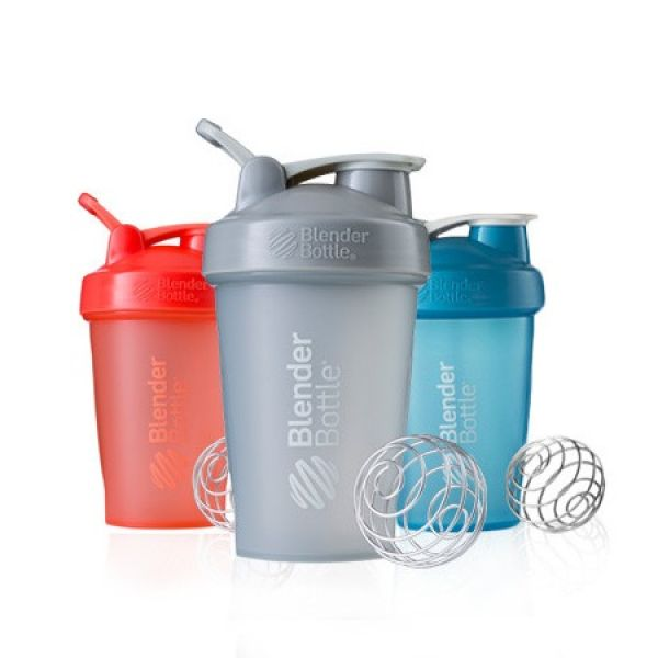 Шейкер Classic Loop 20oz 590ml, BlenderBottle