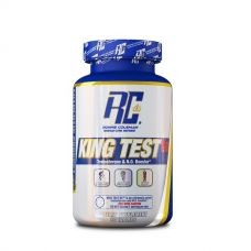 King Test 8X 90 Tabs, Ronnie Coleman