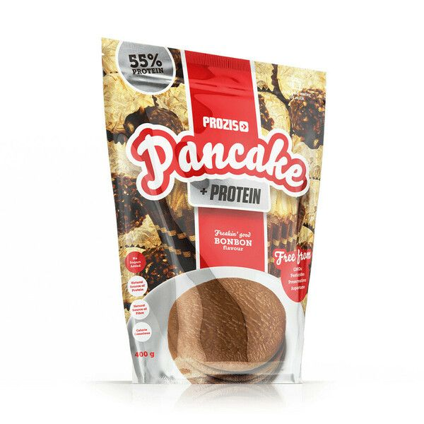 Pancake + Protein 400g, Prozis