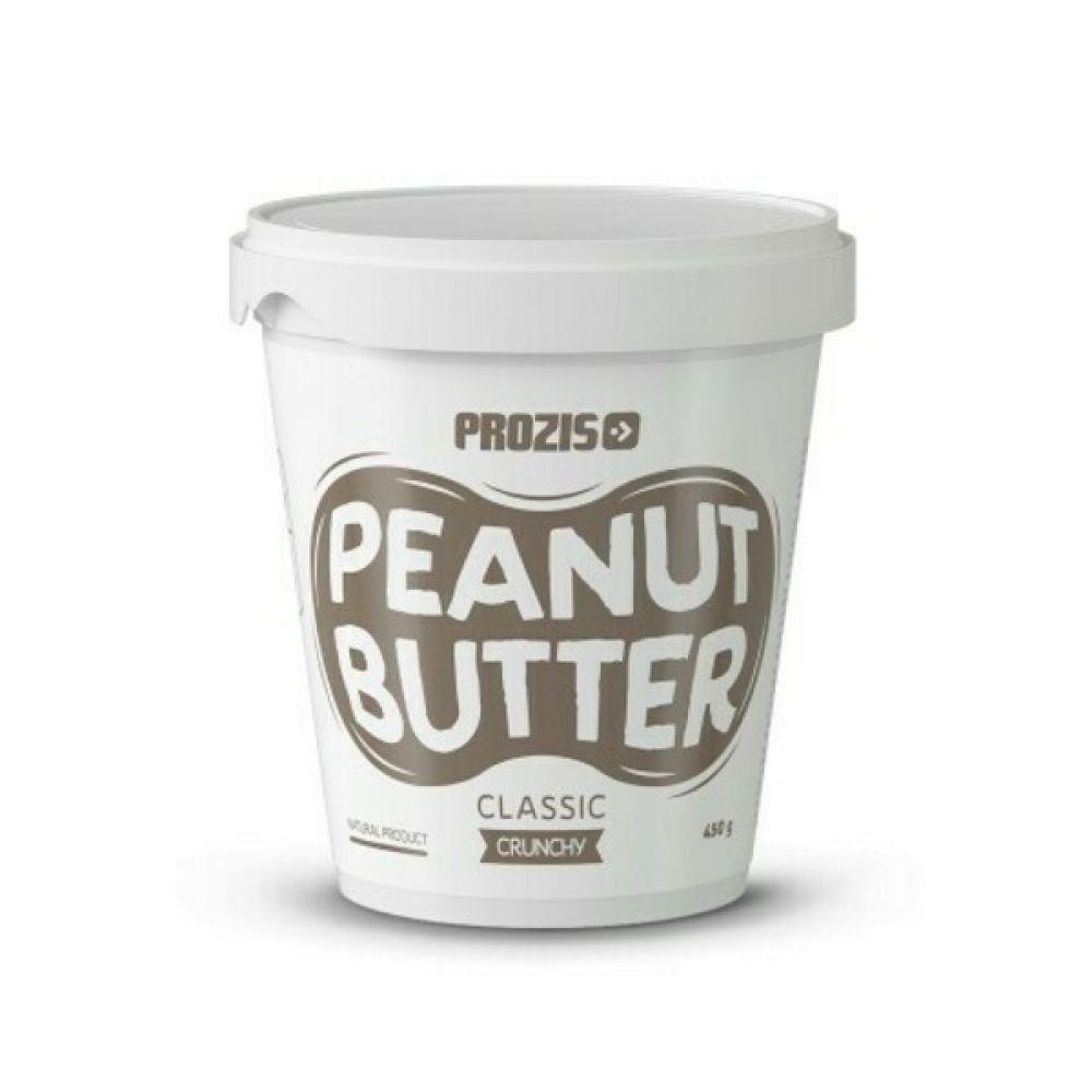 Peanut Butter 450g, Prozis