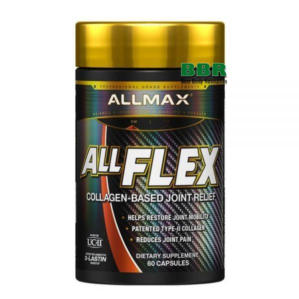 AllFlex 60 Caps, ALLMAX Nutrition