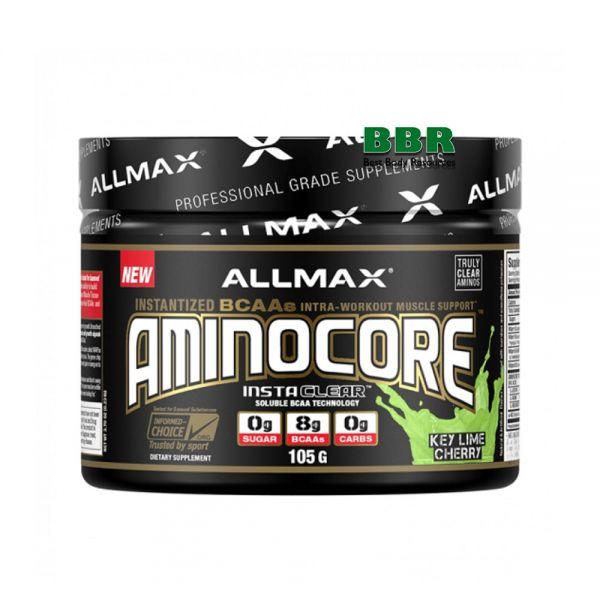 Aminocore 105g, ALLMAX Nutrition