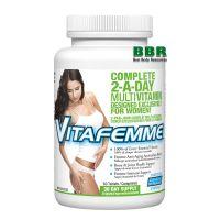 VitaFemme 60tab, AllMax