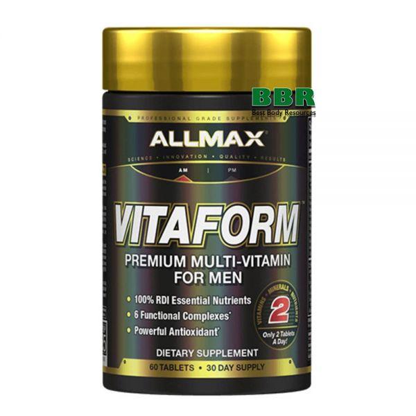 VitaForm 60tab, AllMax
