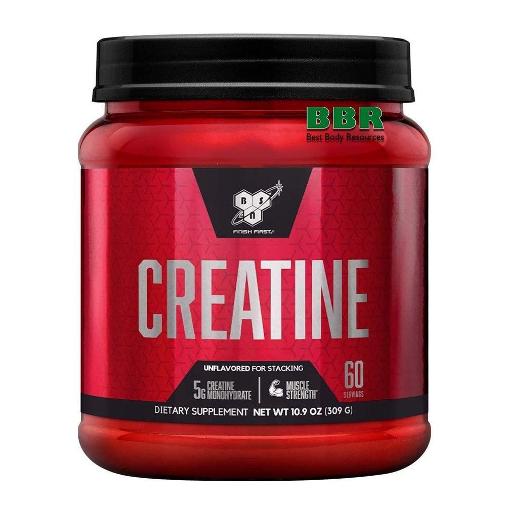 Creatine DNA 309g, BSN