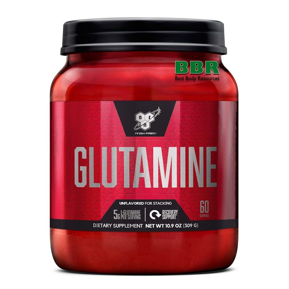 Glutamine DNA 309g, BSN