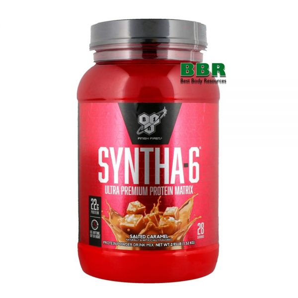 Syntha 6 1320g, BSN