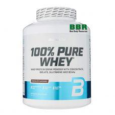 100% Pure Whey 2270g, BioTechUSA