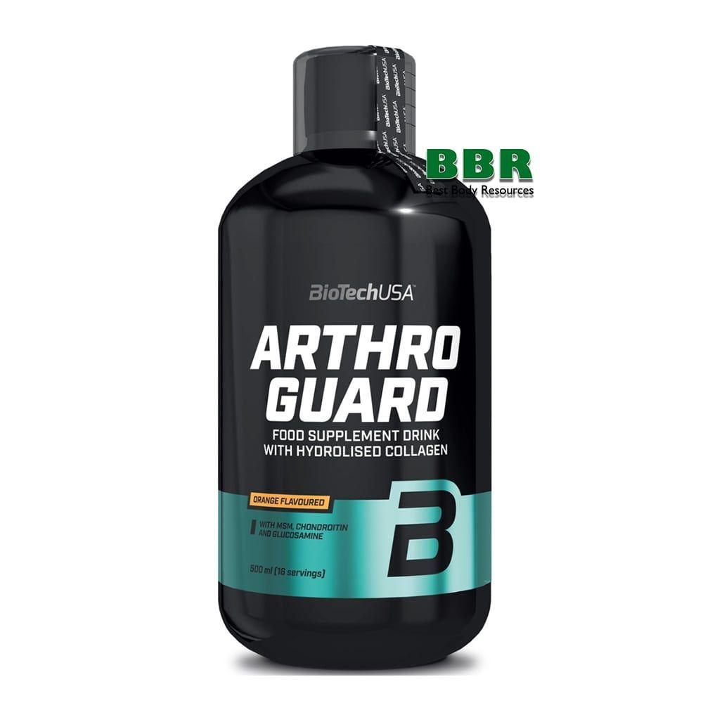 Arthro Guard Liquid 500ml, BioTech