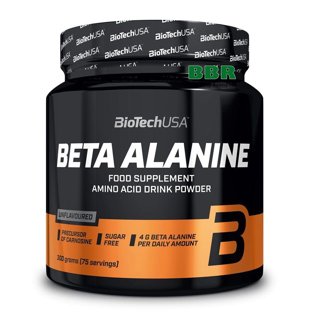 Beta Alanine 300g, BioTech