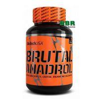 Brutal Anadrol 90 Tabs, BioTechUSA
