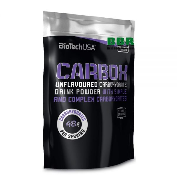 Carbox 1000g, BioTech