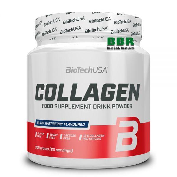 Collagen 300g, BioTech