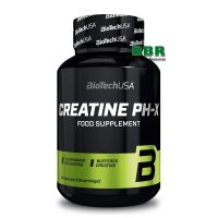 Creatine Ph-X 90 Caps, BioTechUSA