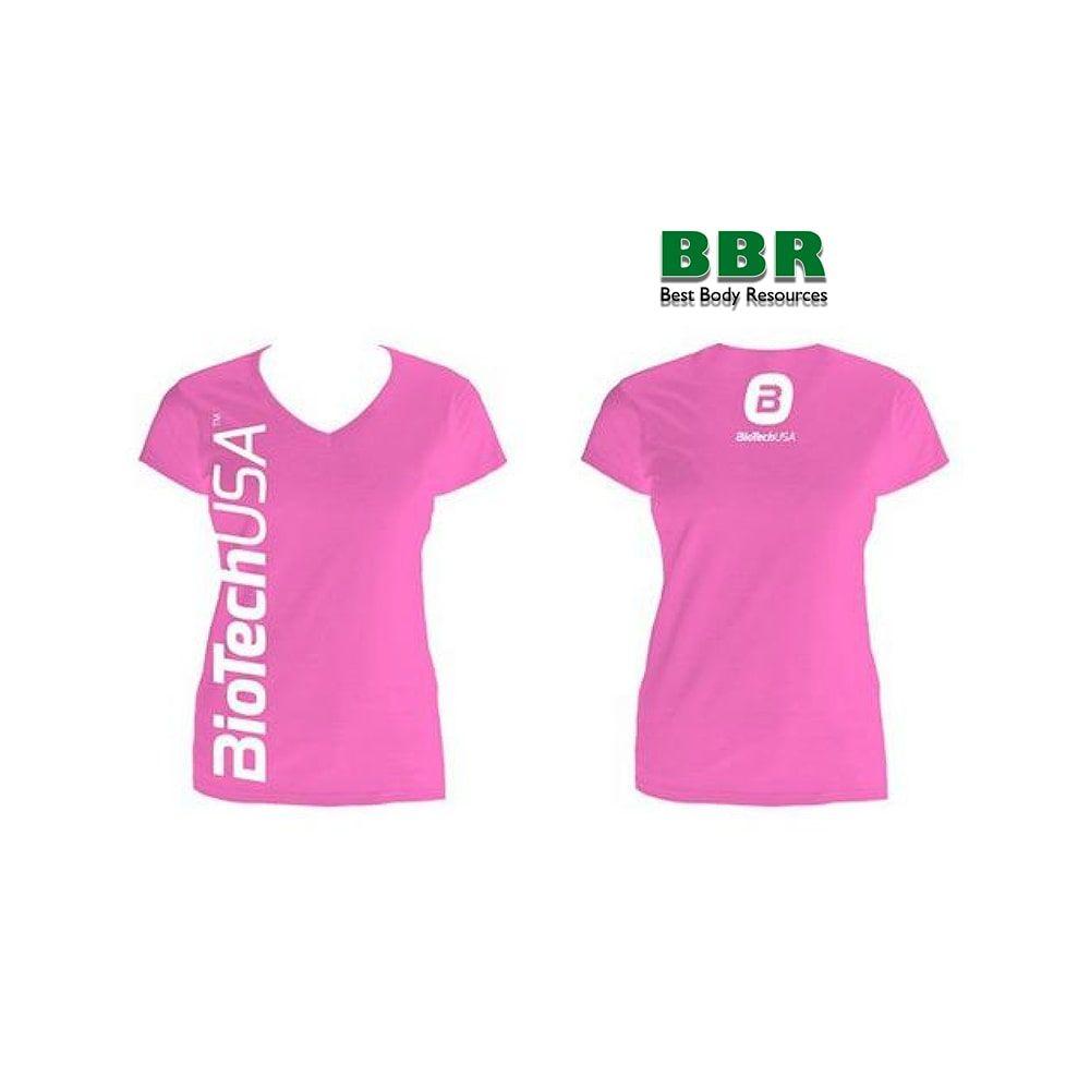Футболка Women's T-Shirt /S, BioTech