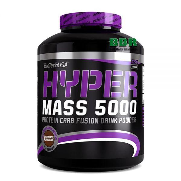 Hyper Mass 5000 2.27kg, BioTech
