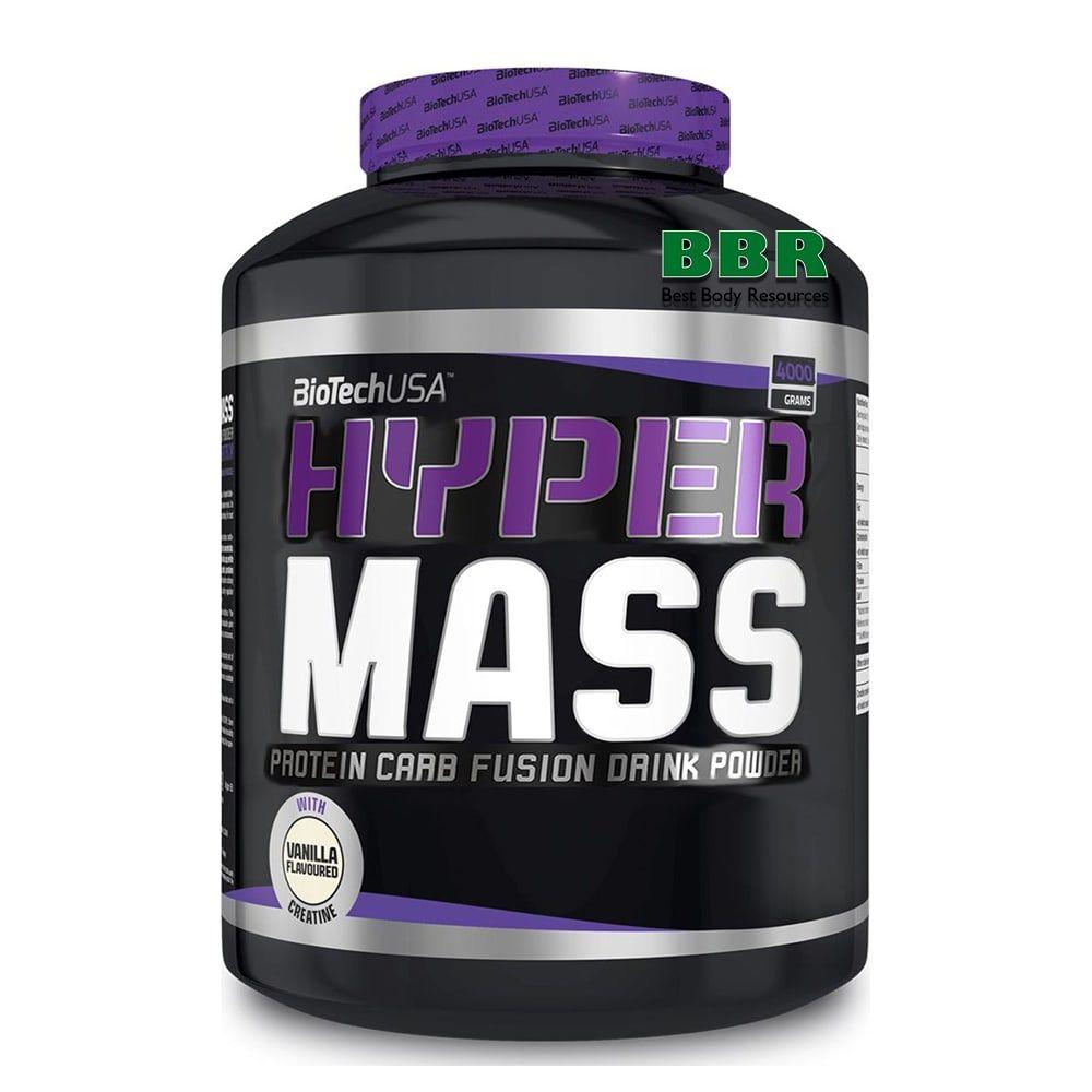 Hyper Mass 5000 4kg, BioTech