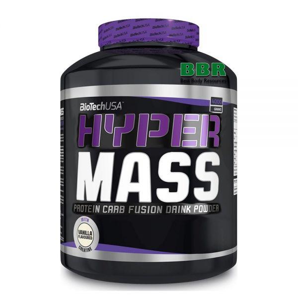Hyper Mass 5000 4kg Jar, BioTech