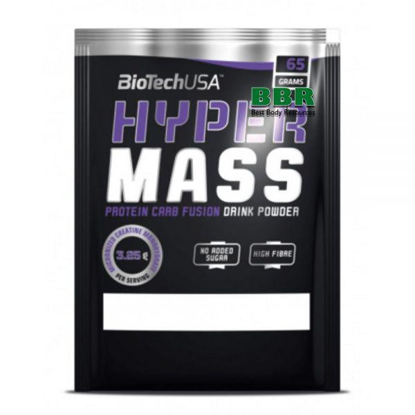 Hyper Mass 5000 65g, BioTech