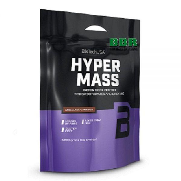 Hyper Mass 6800g, BioTech