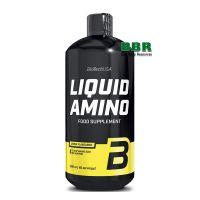 Liquid Amino 1000ml, BioTechUSA
