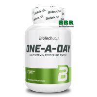One a Day 100 Tabs, BioTechUSA
