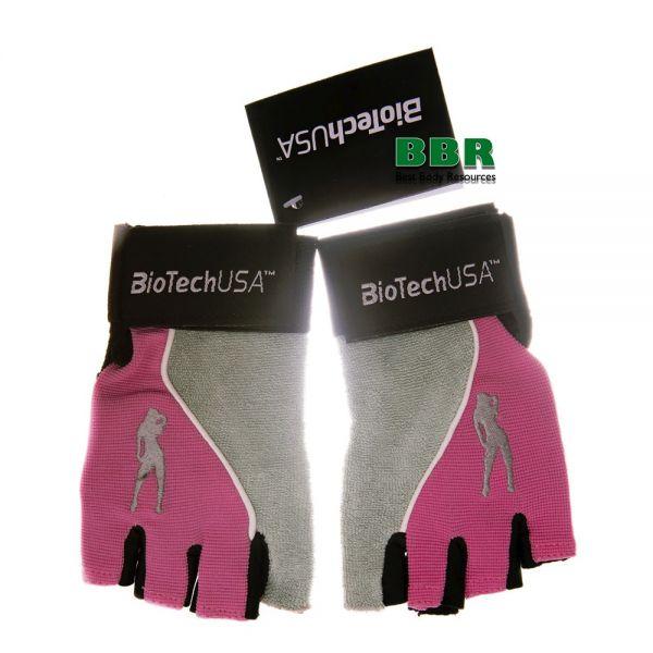 Перчатки Lady 2, BioTech (S)