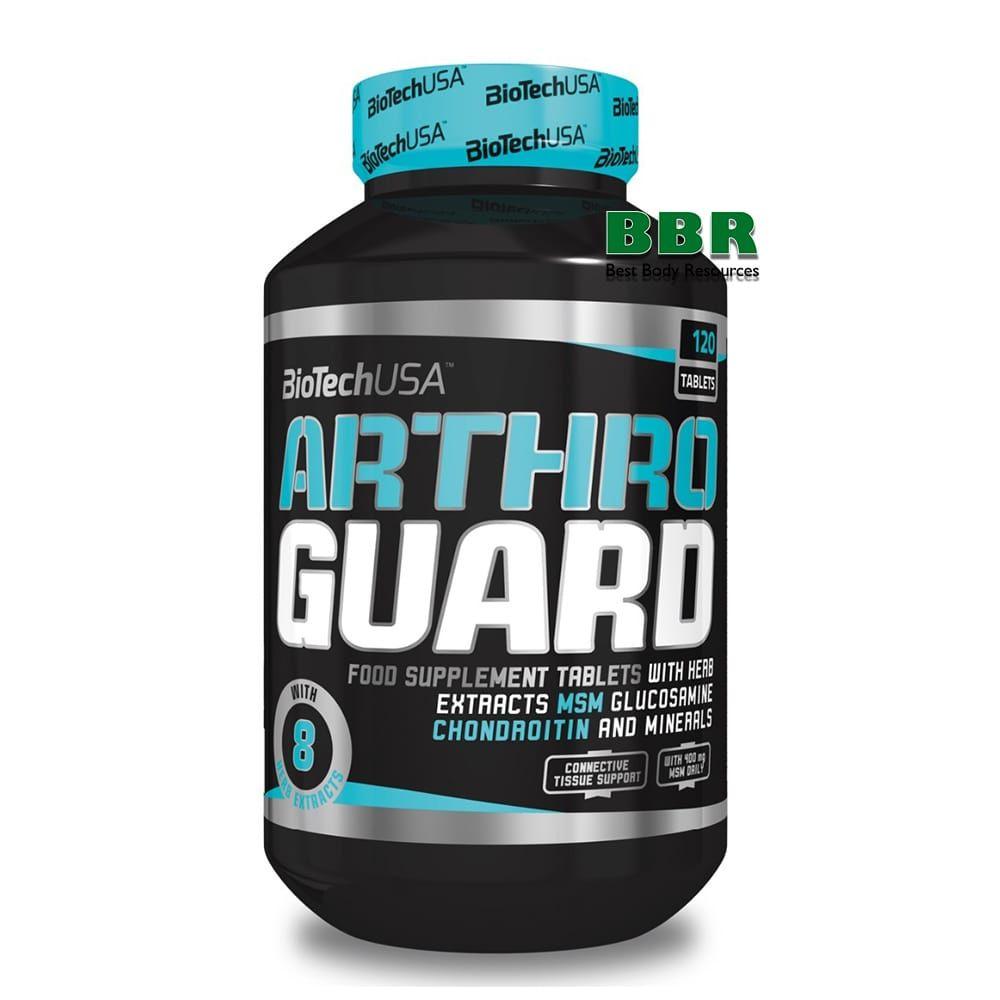 Arthro Guard 120tab, BioTech