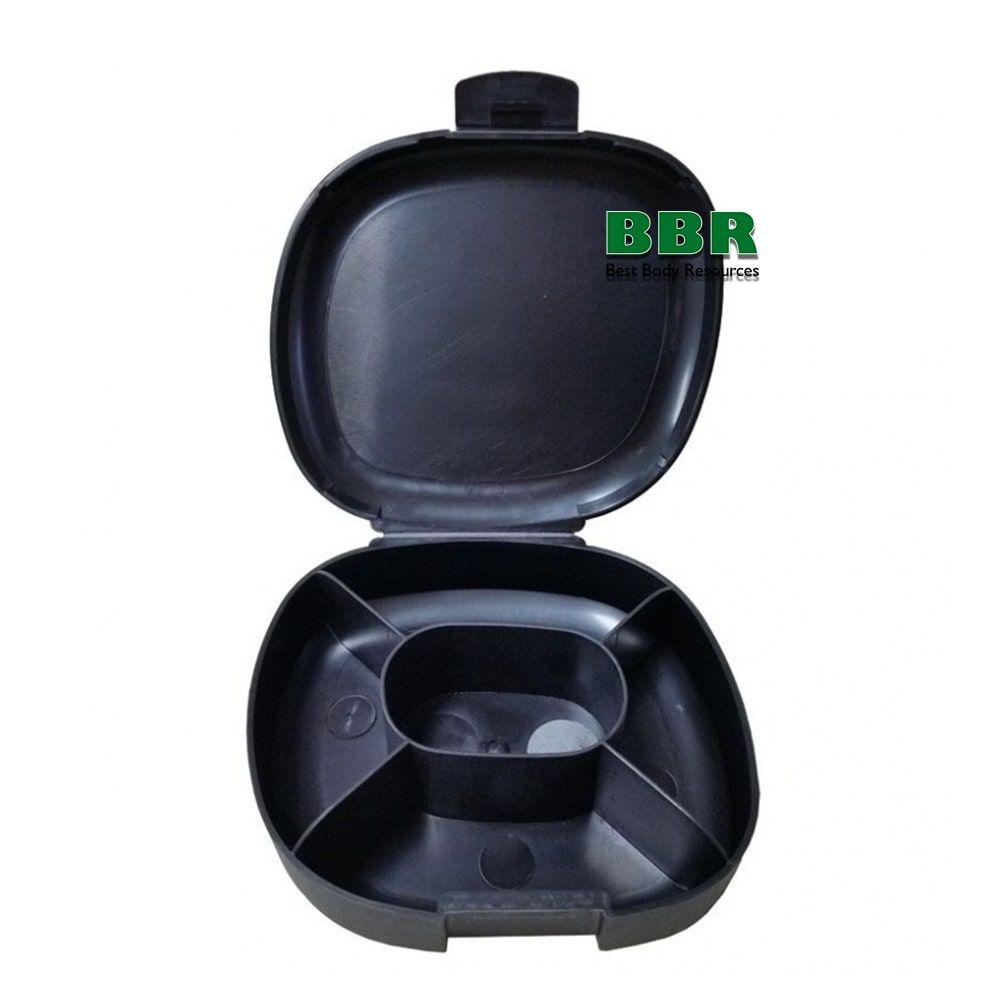 Pillbox, BioTech