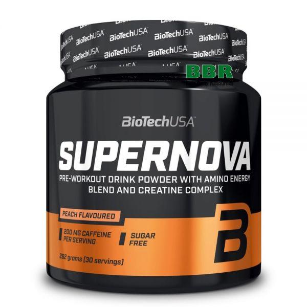 Super Nova 282g, BioTech