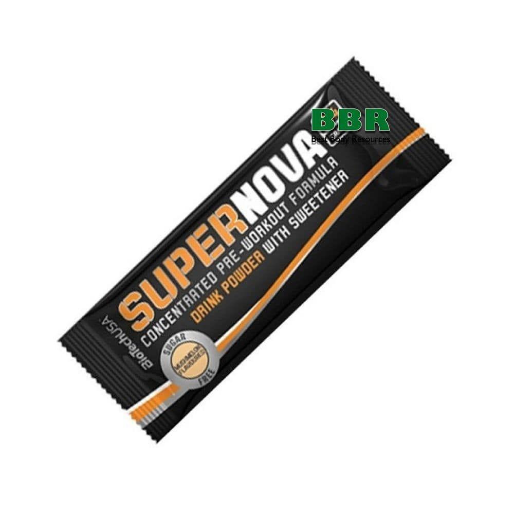 SuperNova 9.4g, BioTech