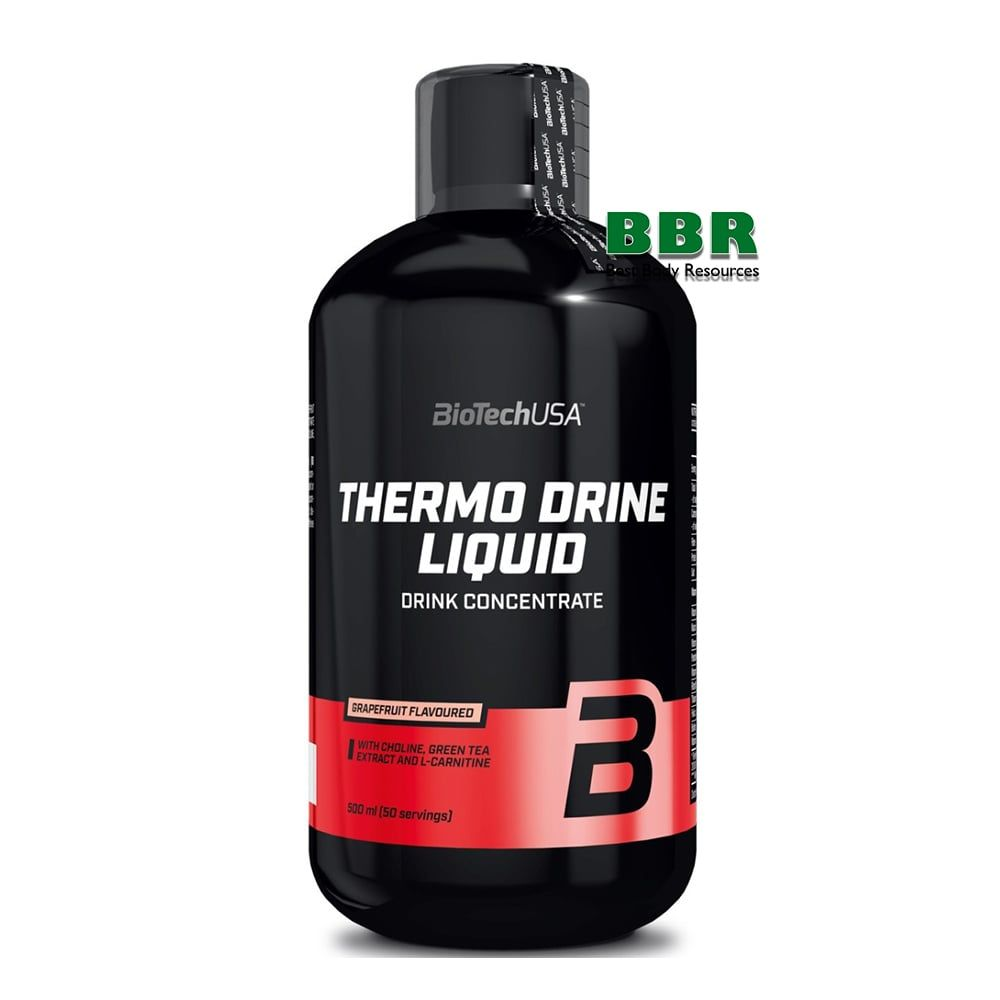 Thermo Drine Liquid 500ml, BioTech