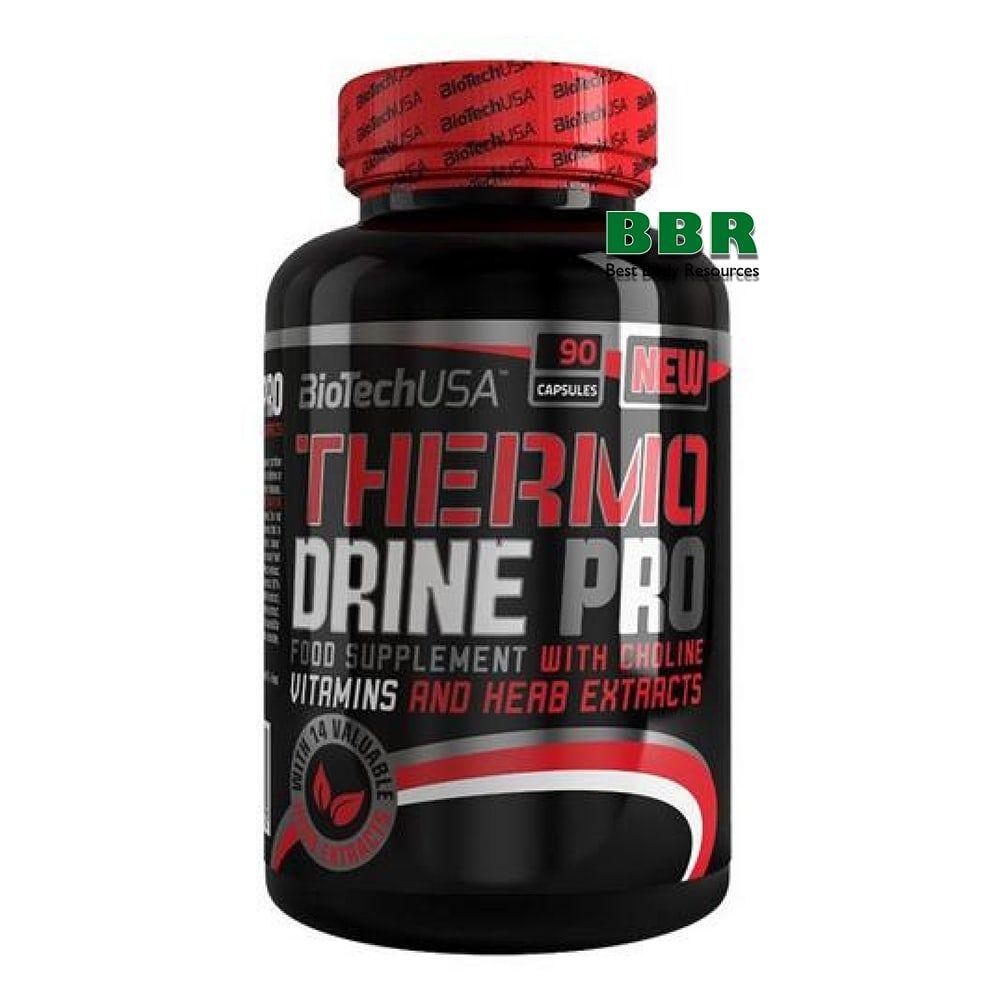 Thermo Drine PRO 90caps, BioTech