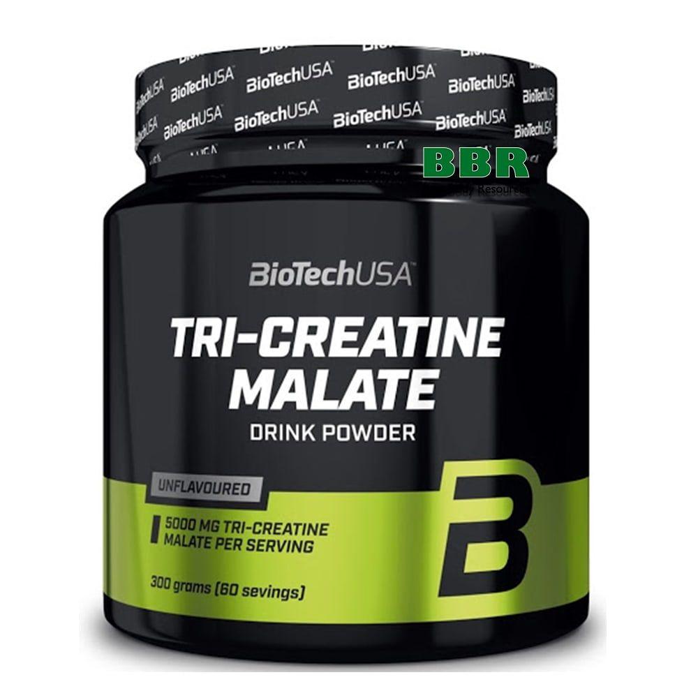 Tri Creatine Malate 300g, BioTech